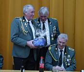 Generalversammlung Schützenverein Wippingen