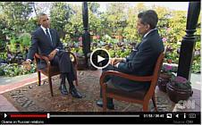 Zum CNN-Interview am 1.02.2015