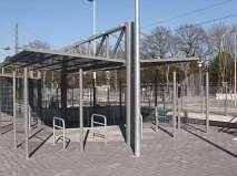 Neuer Bahnhof Dörpen