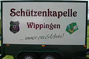 Schützenkakapelle Wippingen - immer ein Erlebnis!