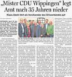 Ems-Zeitung vom 28.05.2015
