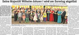 Artikel der Ems-Zeitung vom 08.05.2015