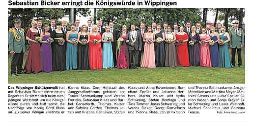 Ems-Zeitung vom 24.06.2015