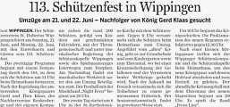 Ems-Zeitung vom 05.06.2015