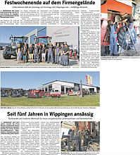 Ems-Zeitung vom 17.07.2015