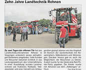Ems-Zeitung vom 07.08.2015