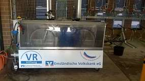 Radstation Meppen