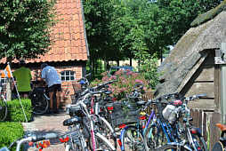 Ferienpassaktion am Heimathof Wippingen