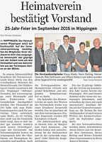 Ems-Zeitung vom 11.09.2015