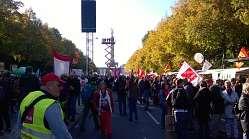 TTIP Demo Berlin 10.10.2015