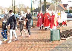 Firmung in Wippingen 2015