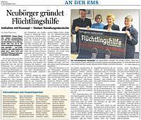 Ems-Zeitung vom 06.11.2015