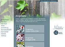 Zur Homepage des Exerzitienhauses Ahmsen
