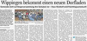 Ems-Zeitung vom 22.02.2016