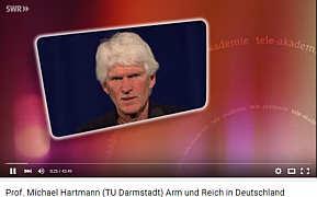Zum Hartmann-Vortag auf Youtube