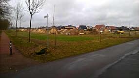 Baugebiet 3. Bauabschnitt Zum Herzog Wippingen