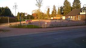 Baustelle Dorfladen
