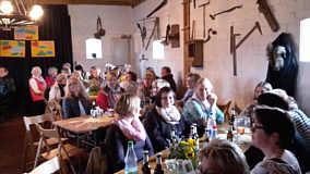 Ehrenamtsfest der Pfarrgemeinde