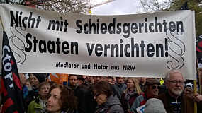 TTIP Demo Hannover 23.4.16