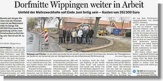 Ems-Zeitung vom 03.05.2016