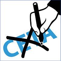 Stop Ceta Logo