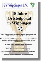 Einladung zum Ortsteilpokal 2016