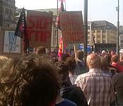 TTIP-demo Hamburg 17.09.2016
