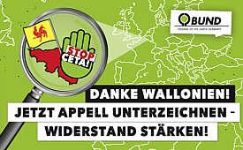 Zum Appel an Merkel
