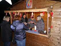 Weihnachtsmarkt 2016 Wippingen