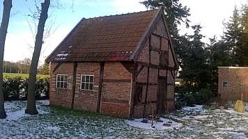 Backhaus Klaas im Jahr 2017
