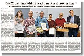 Ems-Zeitung vom 25.01.2017
