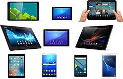 Tablet-PCs