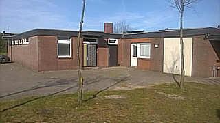 Schützengebäude Wippingen