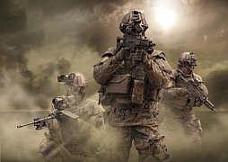 Pressefoto von Rheinmetall