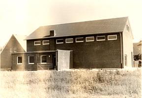 Mehrzweckhalle 1967