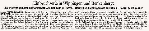 Ems-Zeitung vom 29.07.2017