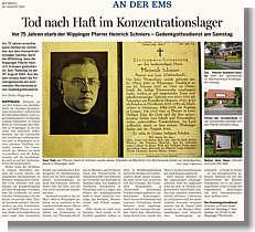 Ems-Zeitung vom 30.08.2017