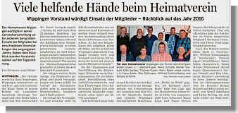 Ems-Zeitung vom 15.09.2017