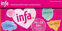 Zur Homepage der INFA