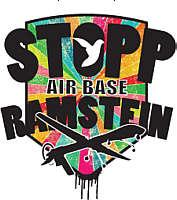 Logo Stop Airbase Ramstein