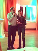 Bester EinzelSchützin Kathrin Wilkens