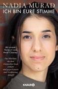 Nadia Murad, Ich bin eure Stimme