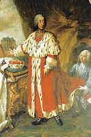 Clemens August von Bayern, Bild: Wikipedia