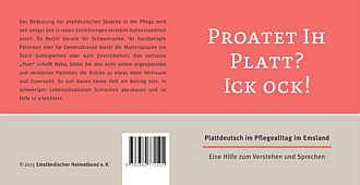 """Zum Download von """"Proatet ih Platt?"""""""