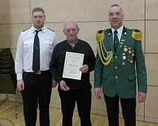 Jonas Schwering, Bernd Hempen, Oberst Antonius Hempen