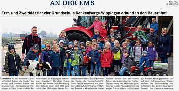 Ems-Zeitung vom 18.05.2018