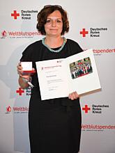 Anja Schulte, Renkenberge