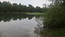 Am Ems-Seitenkanal Gleesen-Papenburg