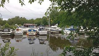 Yachthafen Dörpen