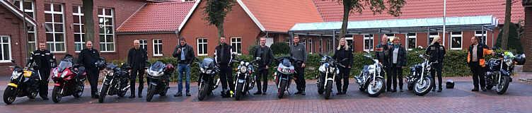 Wippinger Motorradtreffen 2018